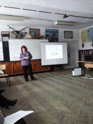 Участие на учителския колектив в практически семинар
