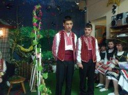 Пролетно тържество в ДДМУИ