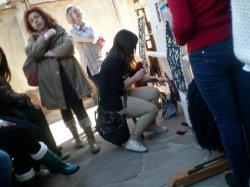 """Проект """"Споделяне на култури"""" - трета работна среща - галерия"""