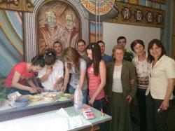29 април - Европейски ден на солидарност между поколенията