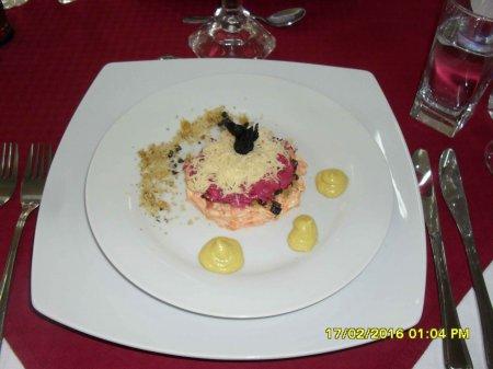 Девето състезанието за най-добър млад готвач и най-добър млад сервитьор
