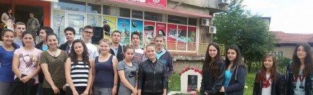 2 юни - Ден на Ботев и загиналите за свободата и независимостта на България