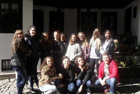 Награда за клас на годината в Община Берковица