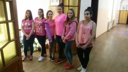 Ден на розовата фланелка