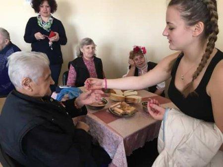 На гости за Баба Марта