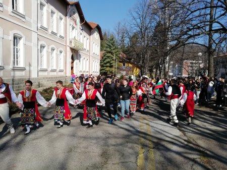Отбелязваме най-българските празници