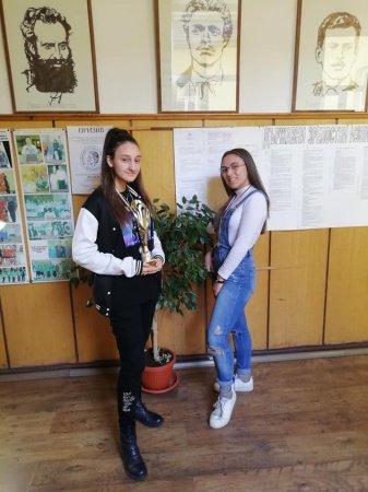 """Нови успехи за ученици на ПГ """"Д-р Иван Панов"""""""
